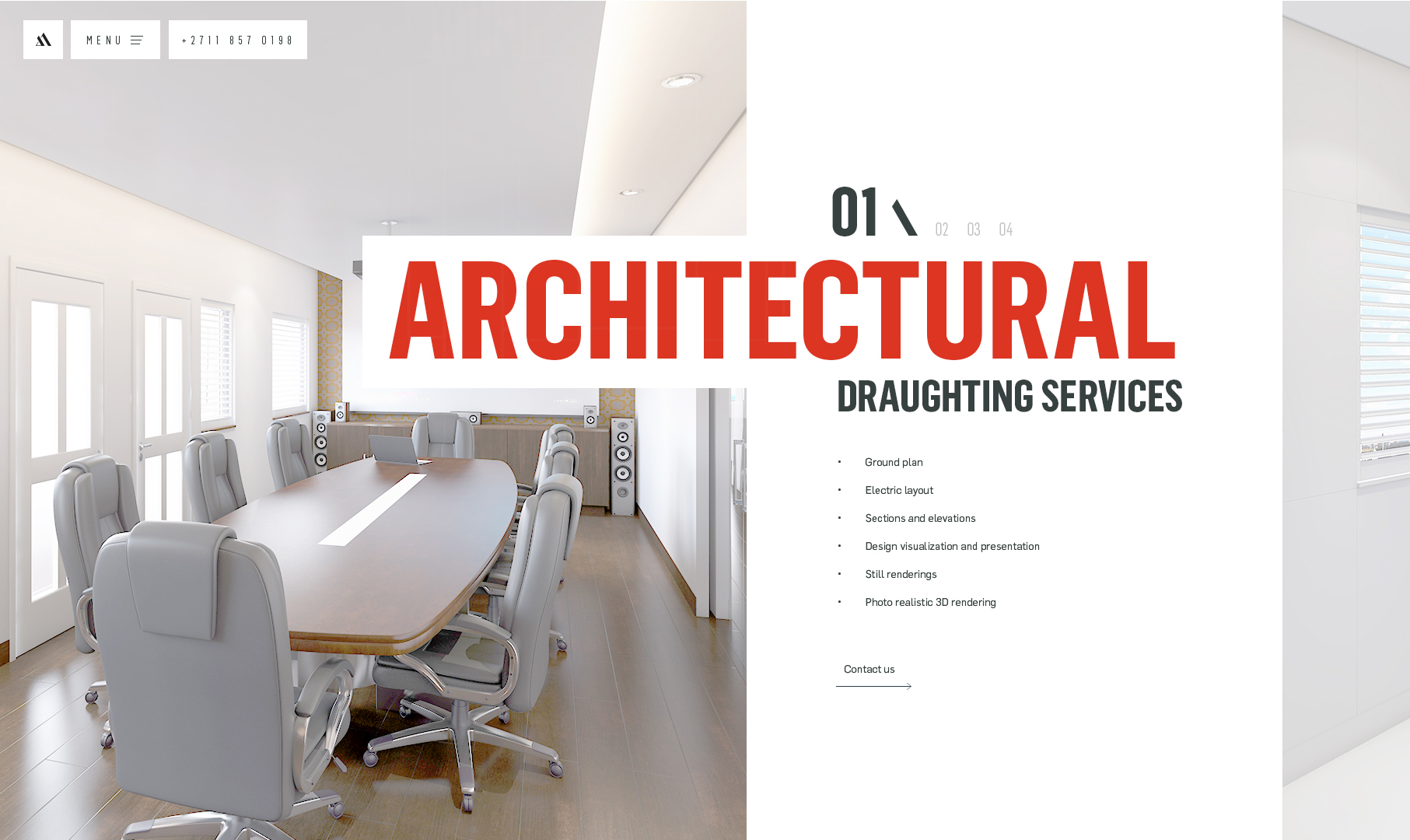 Innovative Detailing Services